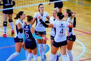 Стартували фінальні турніри в трьох лігах чемпіонату України