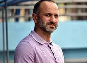 МЕЛИКЯН: «Львов пропустил два глупых мяча, но винить футболистов не буду»