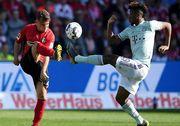 Где смотреть онлайн матч чемпионата Германии Бавария – Фрайбург