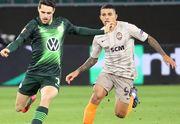 ПАВЕЛКО: «Как я понимаю, Шахтер сыграет с Вольфсбургом снова в Германии»