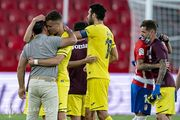 Гранада – Вильярреал – 0:1. Видео гола и обзор матча