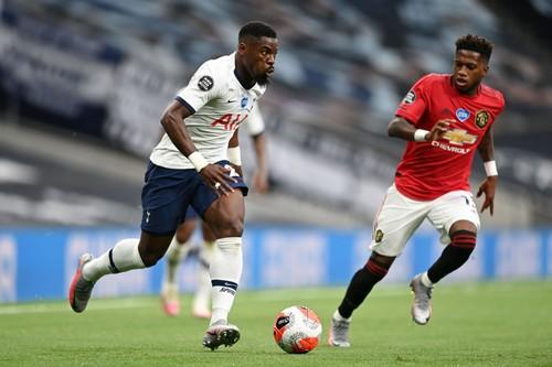 Тоттенхэм – Манчестер Юнайтед – 1:1. Текстовая трансляция матча
