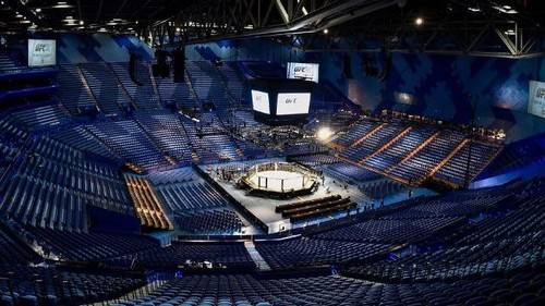 Стали відомі карди чотирьох липневих турнірів UFC