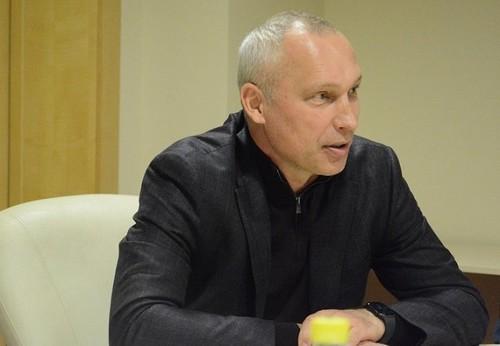ПРОТАСОВ: УЕФА не выделяет дополнительных средств на борьбу с коронавирусом