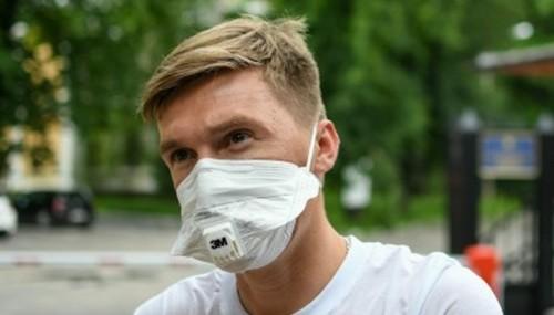 Сергій СИДОРЧУК: «Претензій до гравця Зорі у мене немає. Він вибачився»