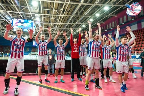 EHF включила украинский клуб. Мотор сыграет в гандбольной Лиге чемпионов