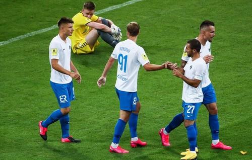 Пропустили 10 мячей. Из-за коронавируса Ростов выставил юниоров из академии