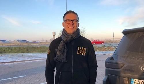 Олександр КРАСЮК: «Бій Усик - Чісора пройде в серпні або вересні»
