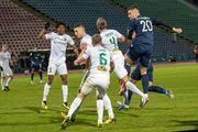 Десна — Ворскла — 0:1. Видео гола и обзор матча