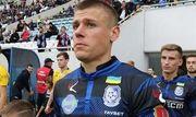 Воспитанник Динамо перешел в Минск