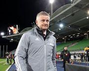 Оле-Гуннар СУЛЬШЕР: «Мы забили классные голы»