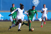 Динамо Киев U-21 – Ворскла U-21. Смотреть онлайн. LIVE трансляция