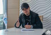 Сухоцкий перешел в минское Динамо