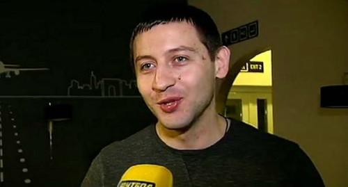 БЕЛИК: «Еще Луческу говорил, что защитник не должен так выбивать мяч»