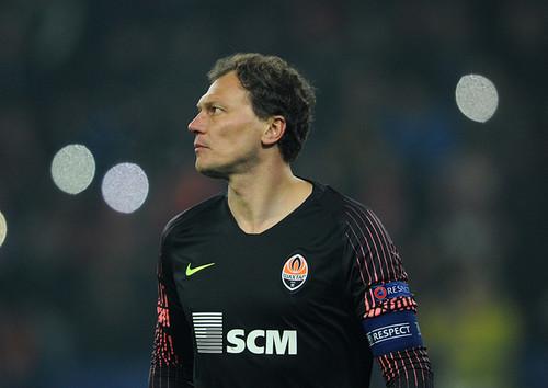 ПЯТОВ: «Будем надеяться, что все-таки проведем второй матч с Вольфсбургом»