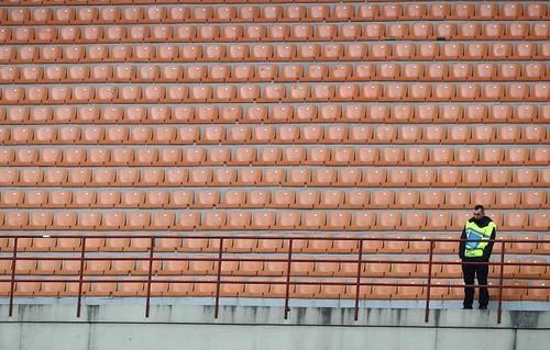 Чемпионат Румынии приостановлен. В последний раз такое было из-за Чернобыля