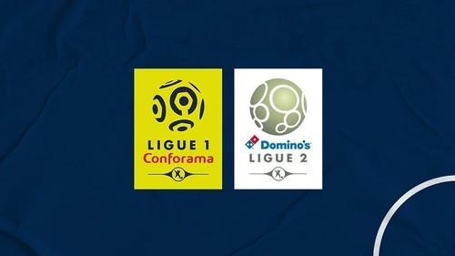 Чемпионат Франции приостановлен на неопределенный срок