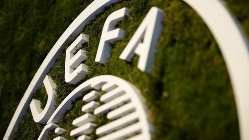 ОФИЦИАЛЬНО: УЕФА приостановил розыгрыши Лиги чемпионов и Лиги Европы