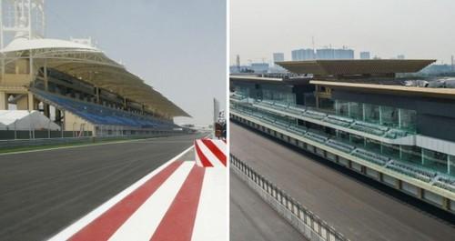 ОФИЦИАЛЬНО. Формула-1 отменила гонки в Бахрейне и Вьетнаме