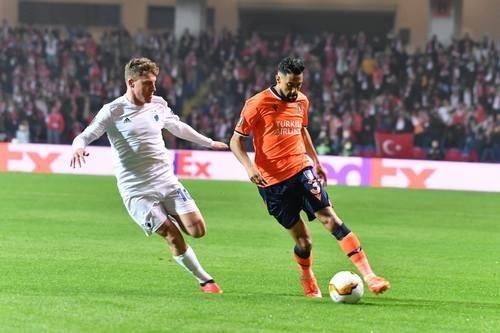 Истанбул – Копенгаген – 1:0. Видео гола и обзор матча