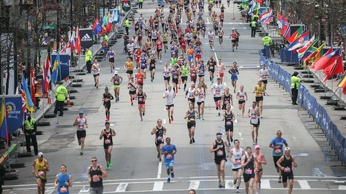 Через коронавірус перенесений найстаріший в світі щорічний марафон