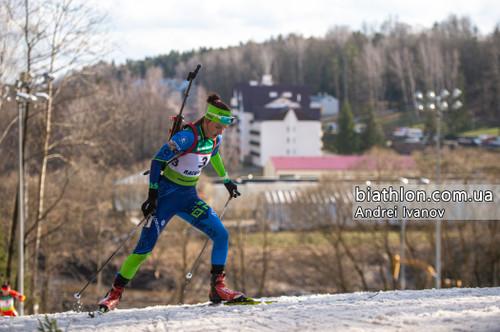 Сборную Беларуси по биатлону отправят на карантин