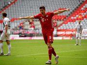 Бавария - Фрайбург - 3:1. Видео голов и обзор матча