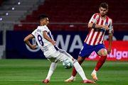 Атлетико выиграл у Вальядолида и поднялся в топ-3 Ла Лиги, догнав Севилью