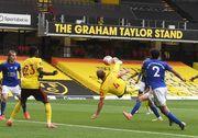 Вотфорд – Лестер – 1:1. Відео голів та огляд матчу