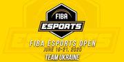 Збірна України зазнає поразок на FIBA Esports Open