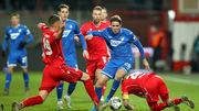 Хоффенхайм – Унион Берлин – 4:0. Видео голов и обзор матча