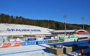 IBU запретил использование фторсодержащих средств для лыж