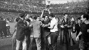 ВИДЕО. 56 лет назад Испания обыграла СССР в финале чемпионата Европы
