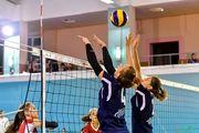 В жіночій вищій лізі в фінальному турнірі лідирує Аланта
