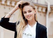 ФОТО. Красивая и стильная Дарья Билодид
