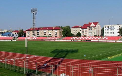 Где смотреть онлайн матч чемпионата Украины Карпаты – Олимпик (отменен)