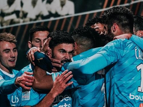 УЕФА оштрафовала Марсель за нарушение финансового фейр-плей