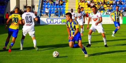 Українець приніс своїй команді перемогу в чемпіонаті Угорщини