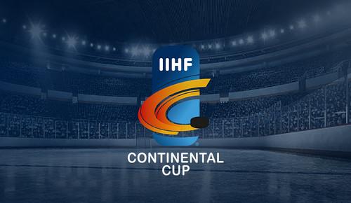 Чемпіон України зіграє півфінальний раунд Континентального кубка в Італії