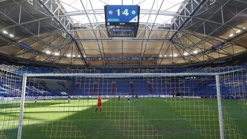Шальке - Вольфсбург - 1:4. Видео голов и обзор матча