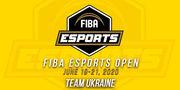 0-8. Збірна України програла всі матчі і залишила FIBA Esports Open