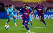 Мессі найближчим часом підпише новий контракт з Барселоною