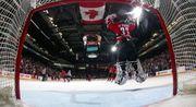 Чемпионат мира по хоккею-2021 перенесли на конец весны-начало лета