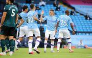 Манчестер Сіті – Бернлі – 5:0. Відео голів та огляд матчу
