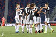 Болонья – Ювентус – 0:2. Видео голов и обзор матча