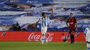 Де дивитися онлайн матч чемпіонату Іспанії Реал Сосьєдад – Сельта