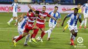 Леганес – Гранада – 0:0. Обзор матча