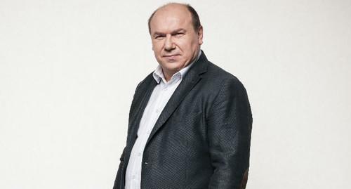 Виктор ЛЕОНЕНКО: «Суркис не доверяет Михайличенко»