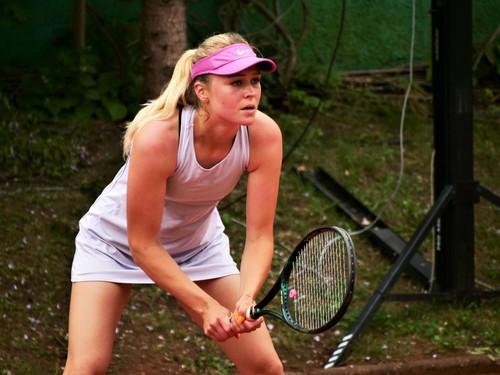 Шошина стала переможницею міні-турніру в Польщі