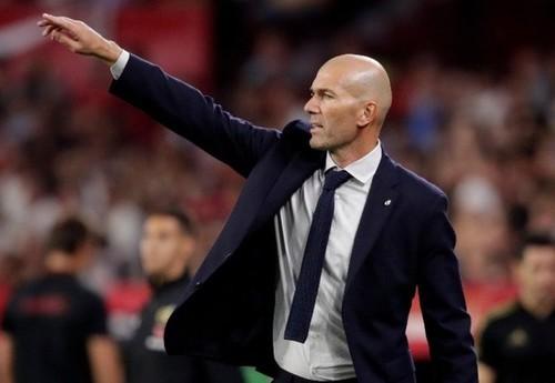 Зидан обогнал Дель Боске по победам за Реал